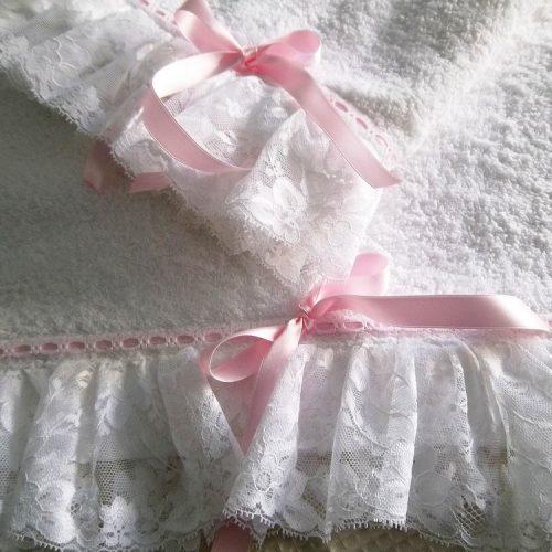 Πετσέτες Βάπτισης