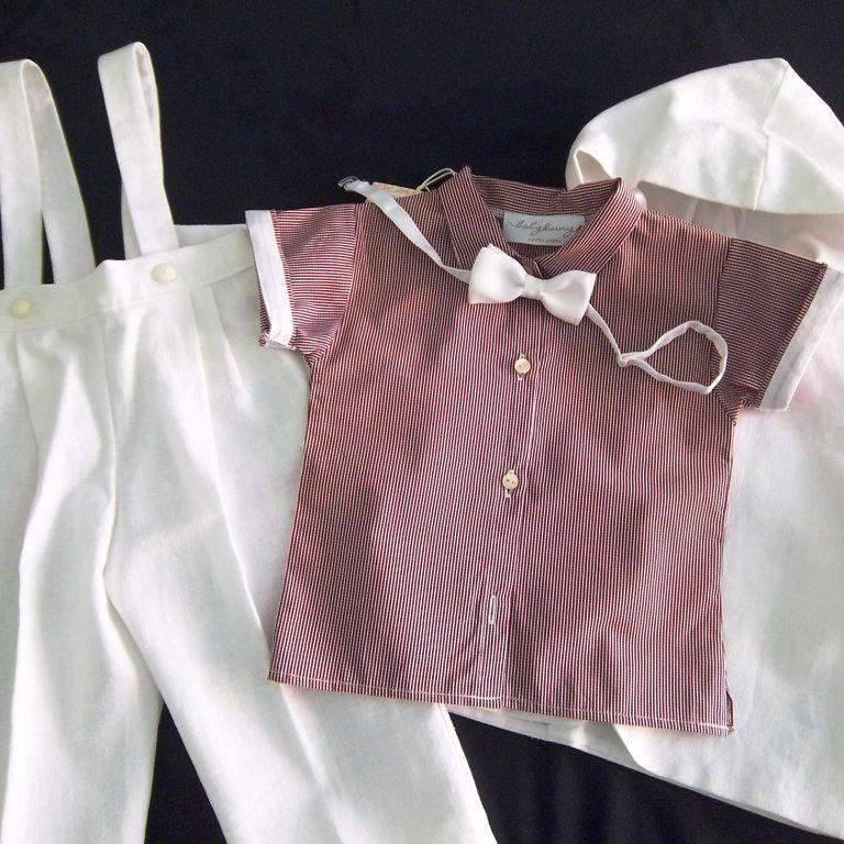 Βαπτιστικά Ρούχα για Αγόρια